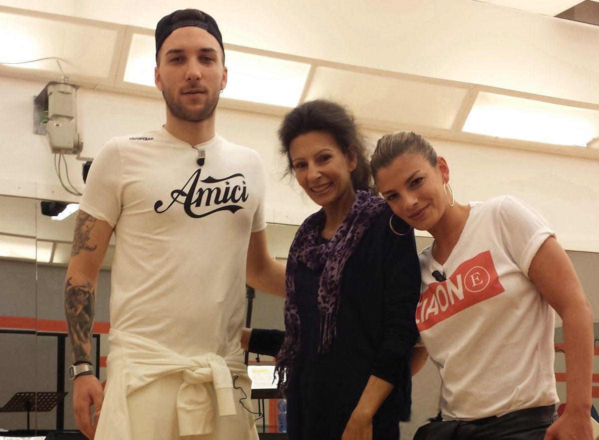 """Lucia Aliberti duetta con il rapper Mattia Briga il successo """"You Love"""" di Ennio Morricone"""