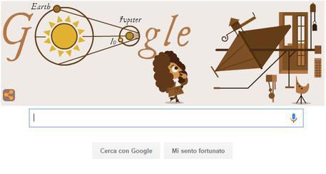 340 anni fa veniva scoperta la velocità della luce