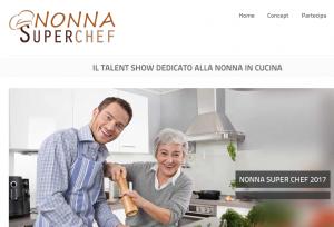 nonna super chef