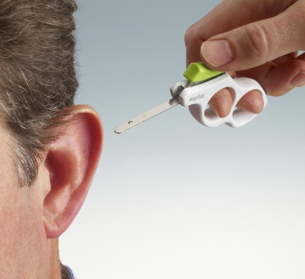 earfold otoplastica