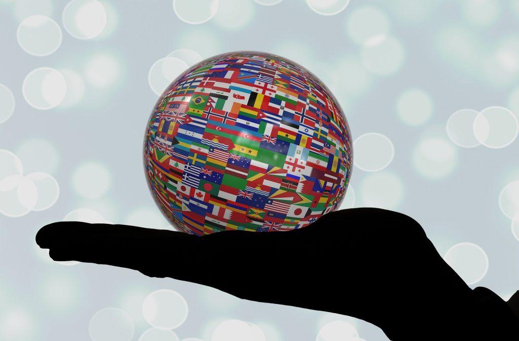 luxalia internazionalizzazione