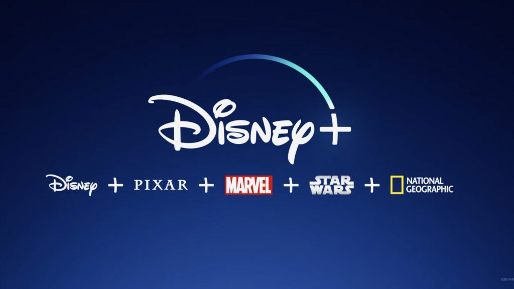 film streaming disney