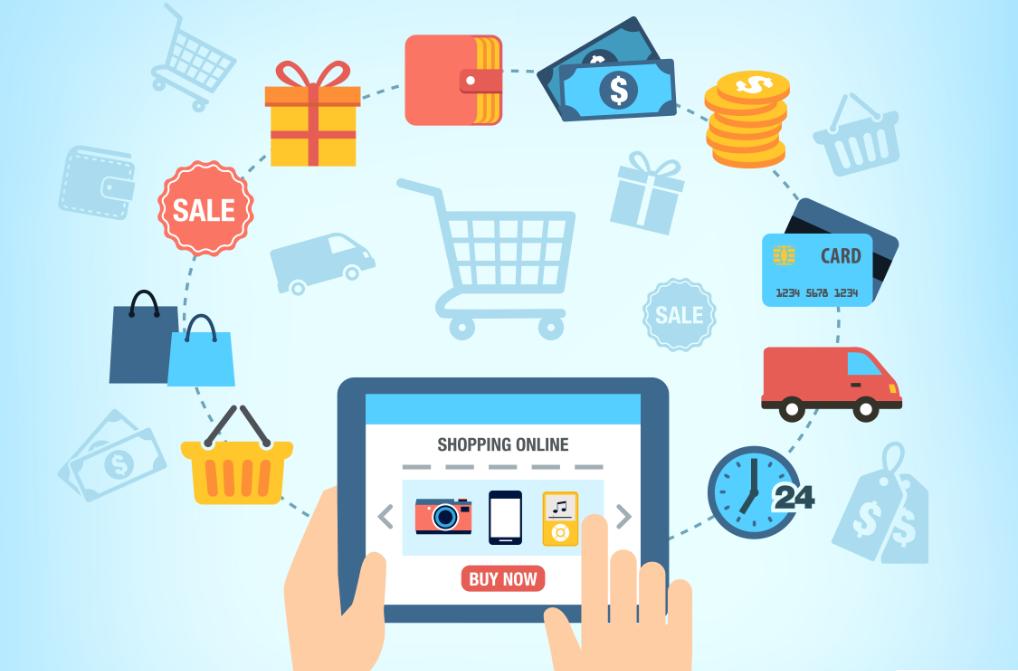 sito ecommerce catania