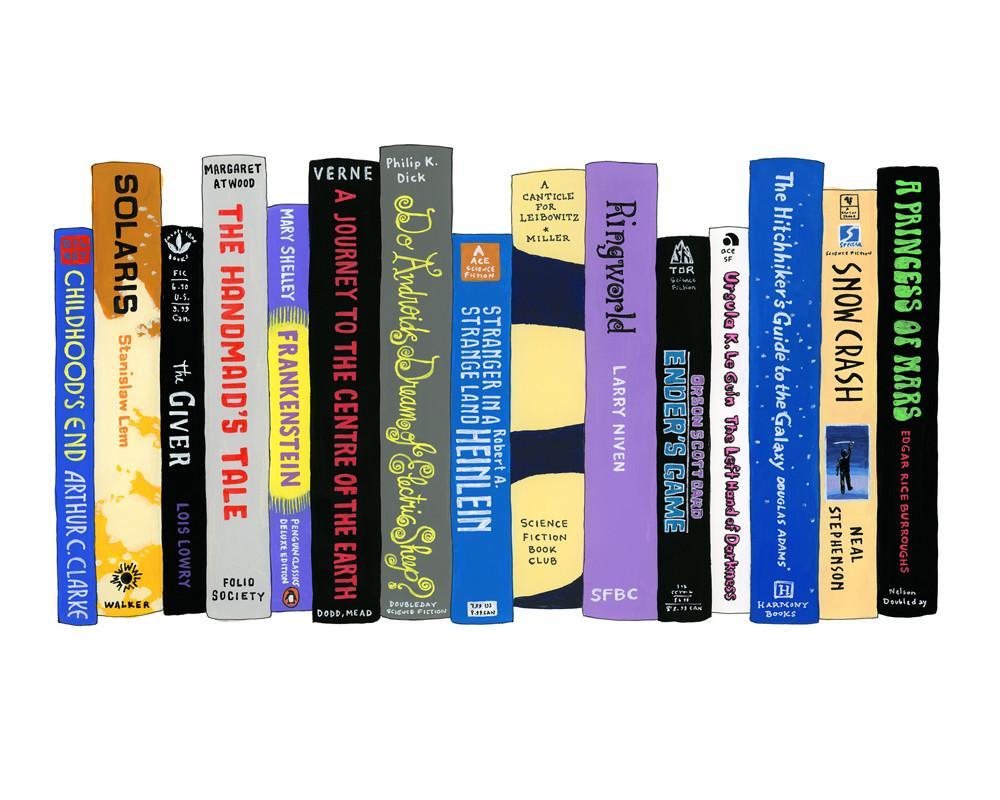 classifica libri italiani da leggere