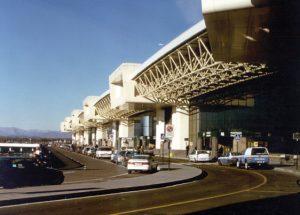 Trasferimento da Fiumicino Aeroporto a Ciampino Aeroporto