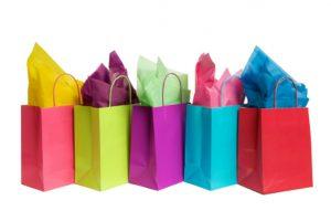Buste di Carta - Quale Modello e Colore Scegliere per il Proprio Brand.